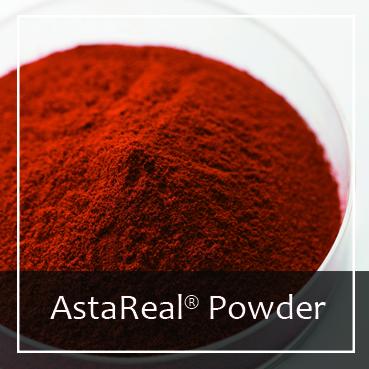 AstaReal Powder