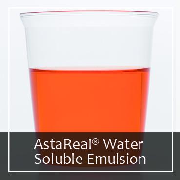 AstaReal WS Emulsion
