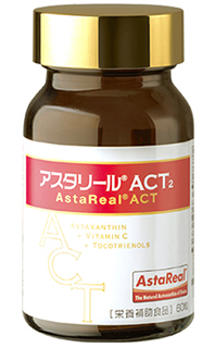 AstaReal ACT2