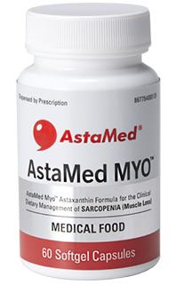 AstaMed MYO